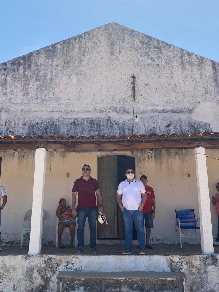 Pré-candidato a prefeito de Caicó Dr. Tadeu (PSDB).- Foto/divulgação